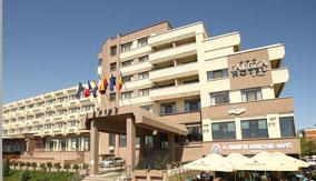 Hotel Faleza