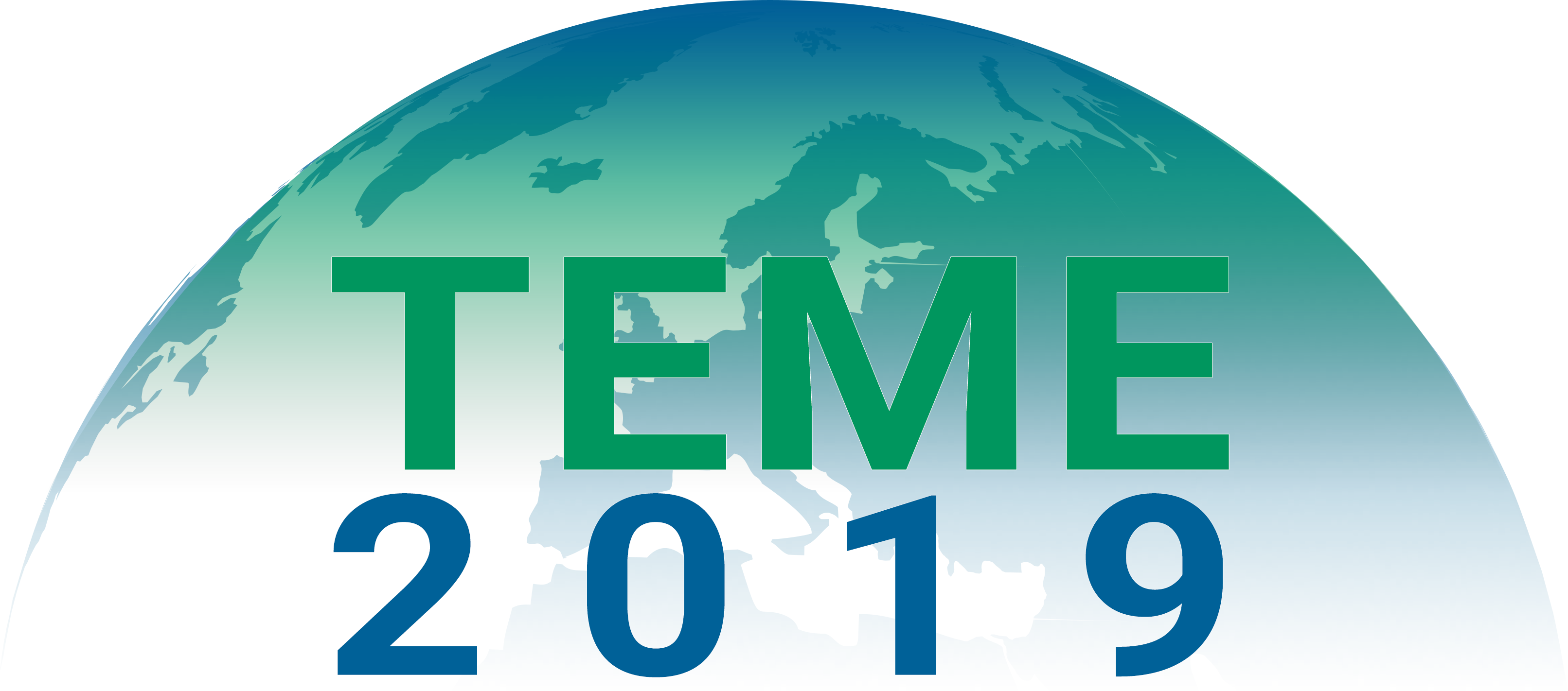 Logo TEME - New trends in environmental and materials engineering